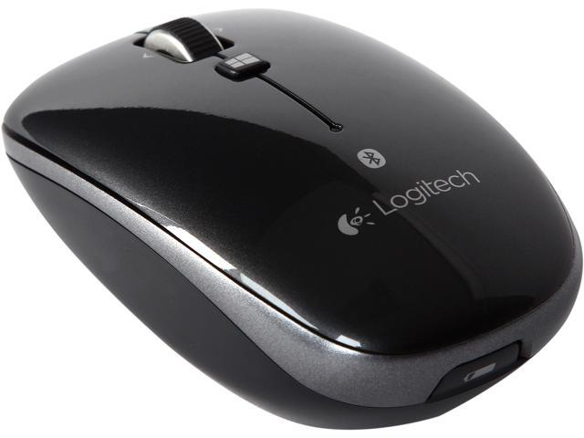 8 Best Logitech Wireless Mouse with  Ergonomic Comfort 1
