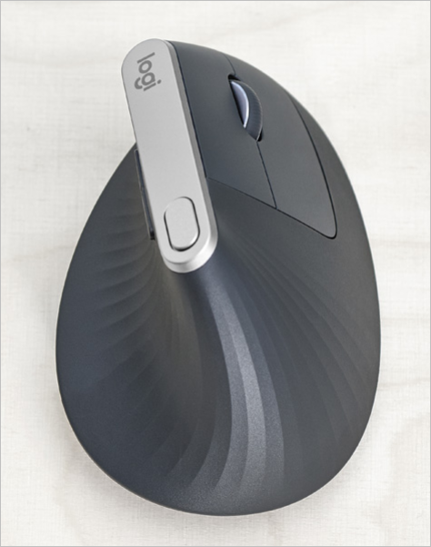 8 Best Logitech Wireless Mouse with  Ergonomic Comfort 5