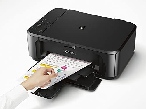 Canon Pixma Best Compact Wifi Printer