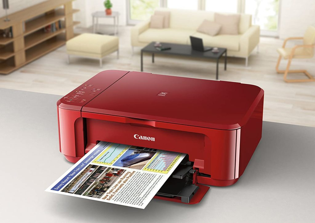 Printer Buying Guide Canon Pixma MG3620 Printer