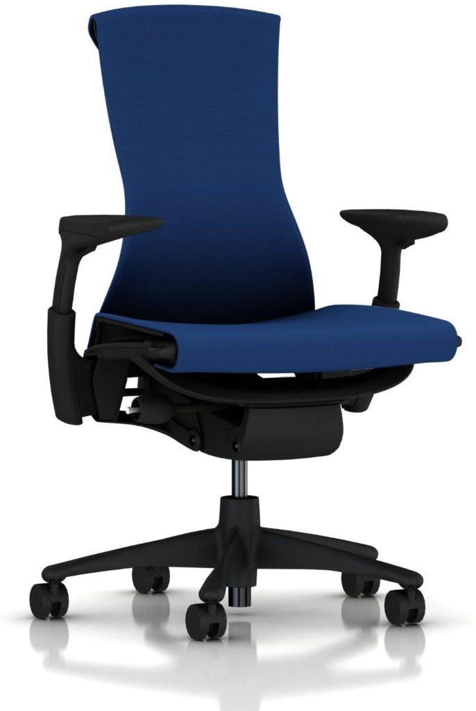 16 Best Ergonomic Desk Chair for Home Office Setup 5