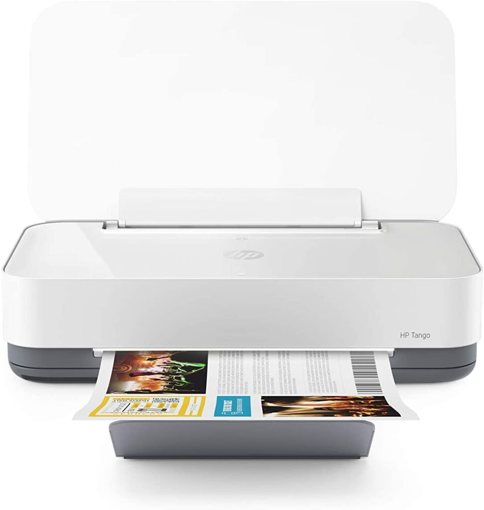 HP Tango Printer Best Compact Wireless Printer
