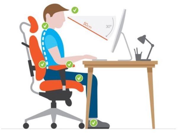 16 Best Ergonomic Desk Chair for Home Office Setup 1