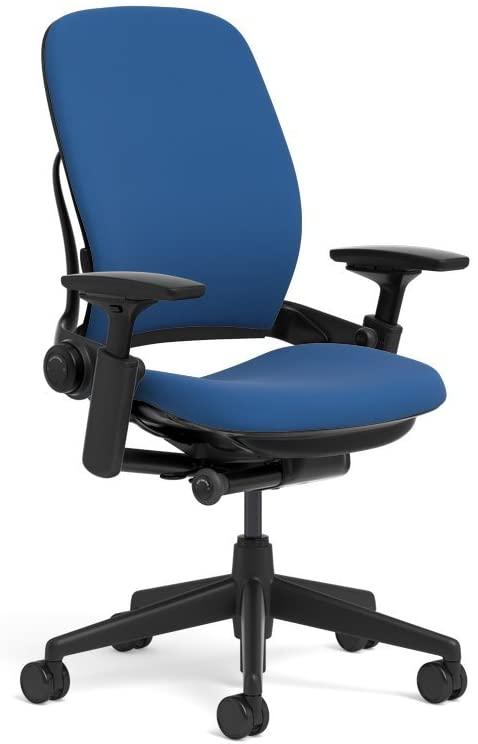 Steelcase leap fabric Ergonomic Desk chair