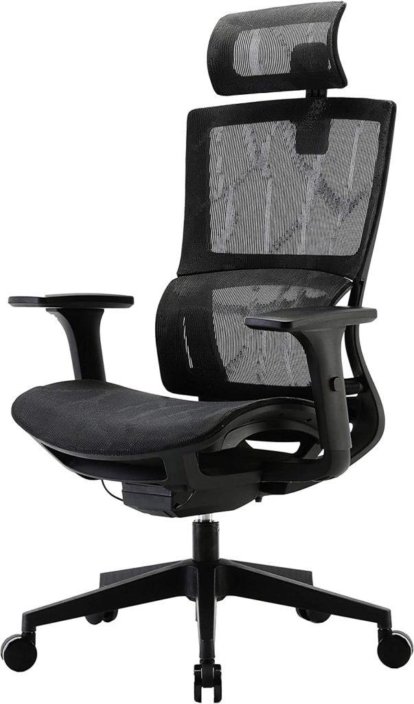 16 Best Ergonomic Desk Chair for Home Office Setup 10