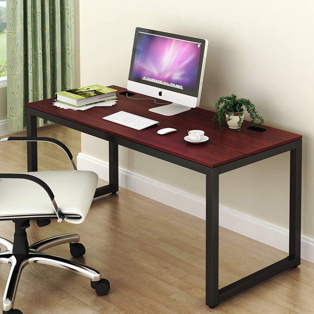 11 Best Modern Computer Desk for Ergonomic Workstation 5