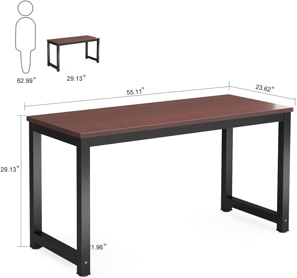 11 Best Modern Computer Desk for Ergonomic Workstation 3