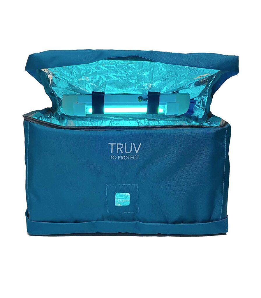 Cheap UV Box to fight Corona virus