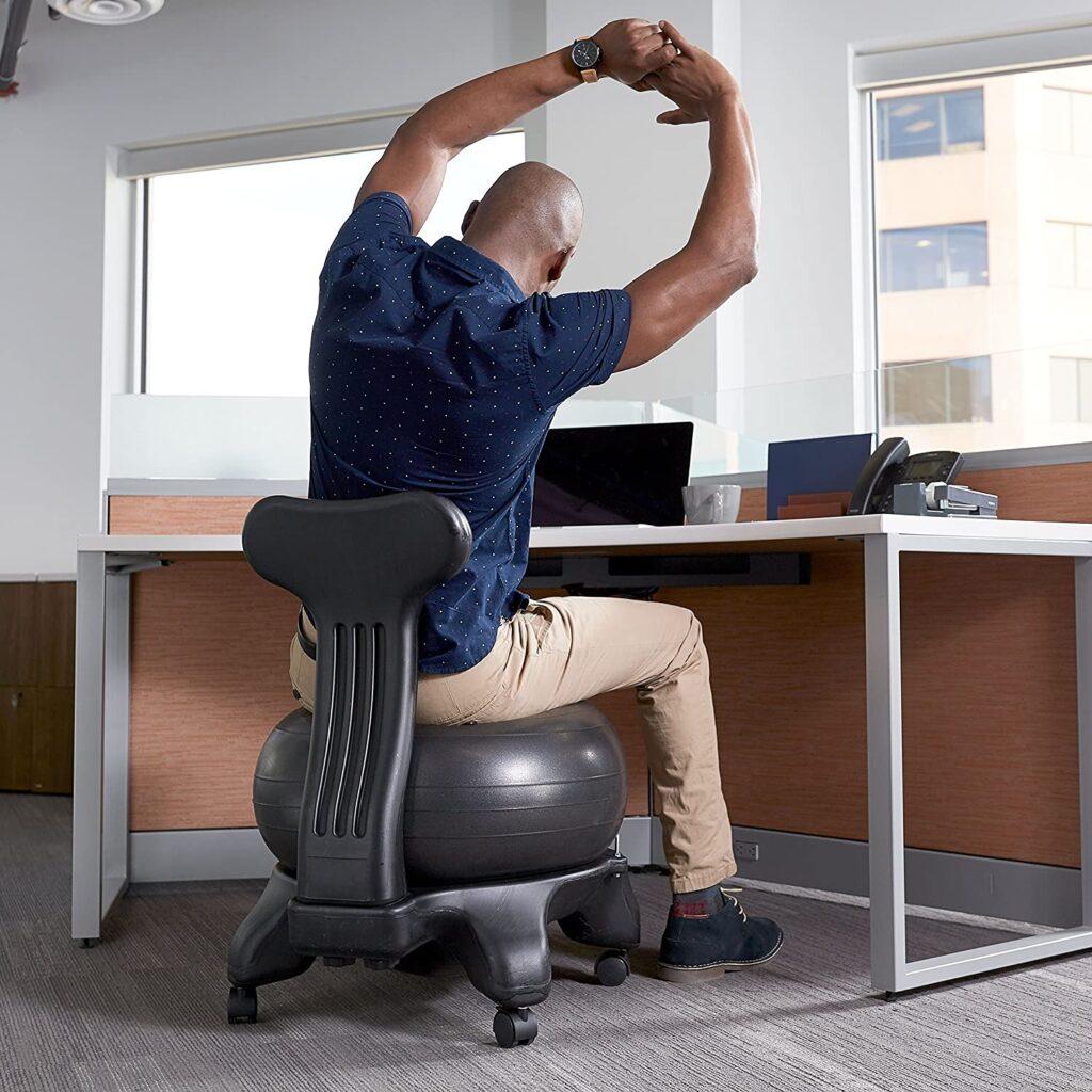 23 Best Home Office Setup Essentials  for Ergonomic Workstation 16