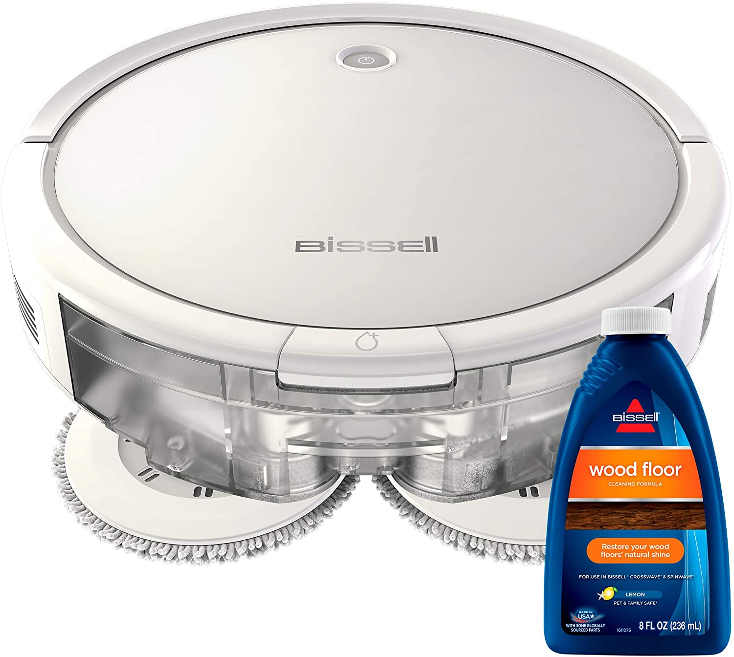 Best Cheap Robot Vacuum Cleaners 4