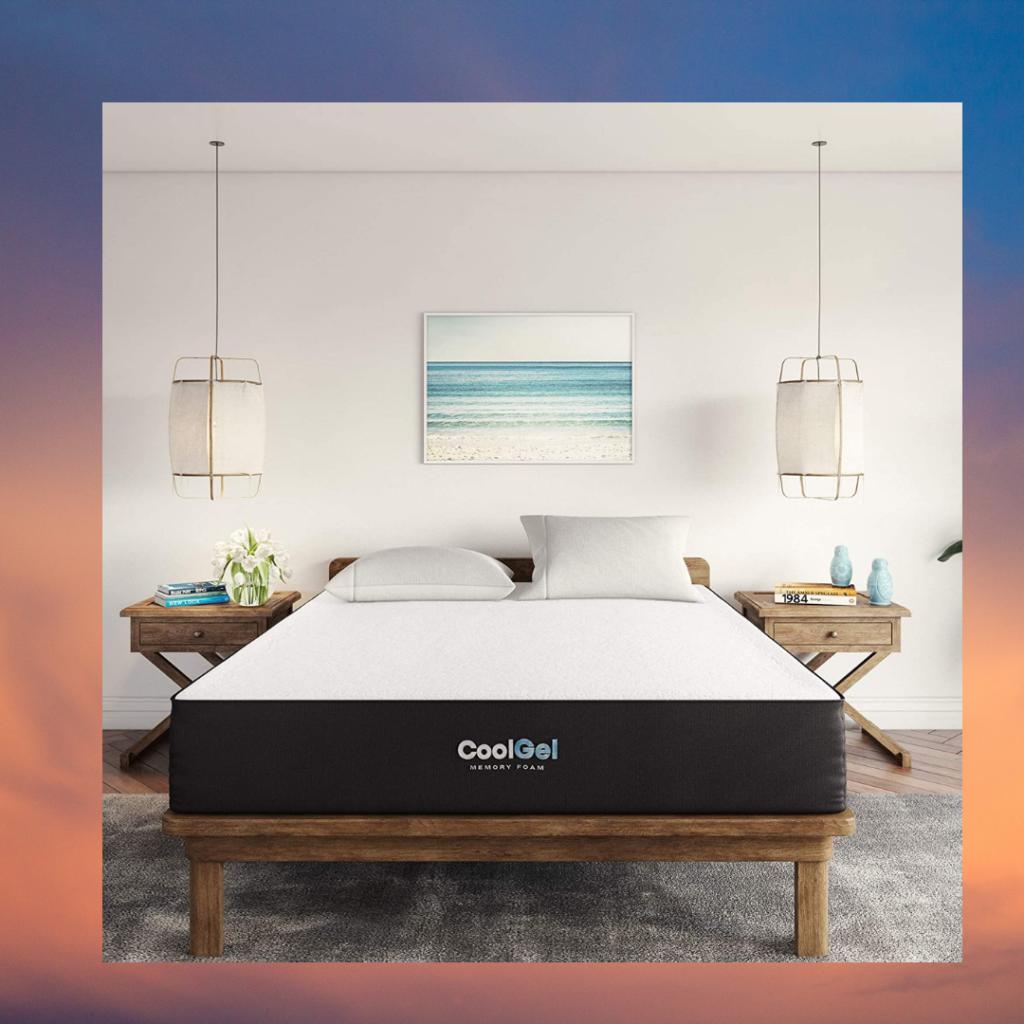 Best Mattress to buy for Comfortable Sleep 6