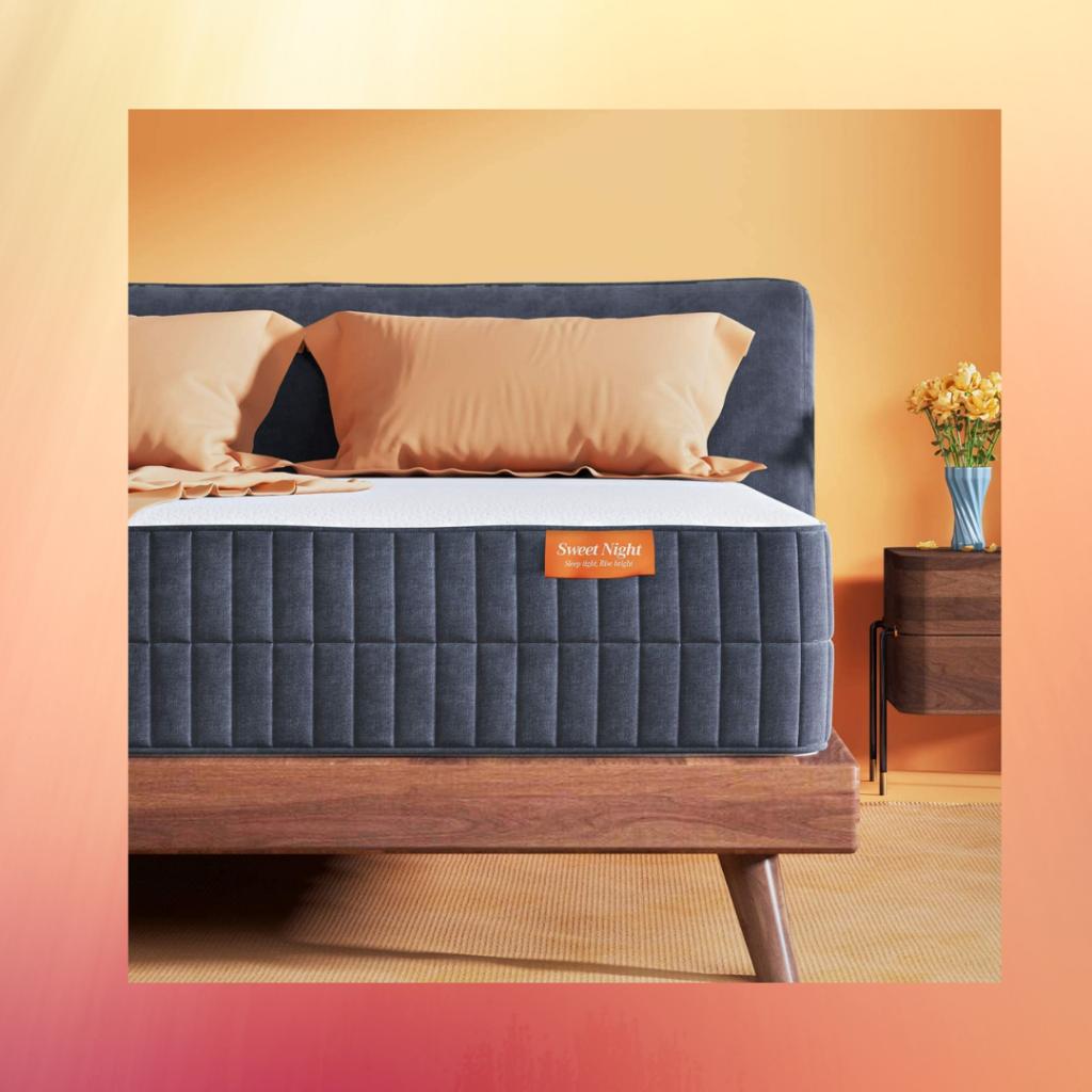 Best Mattress to buy for Comfortable Sleep 9