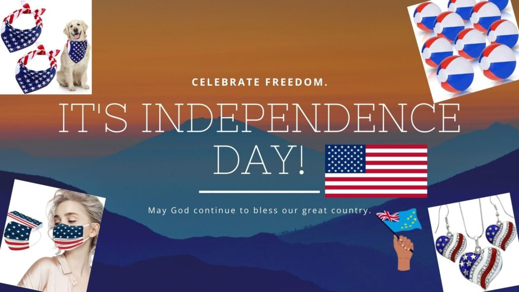 4th of July Gifts Ideas 2