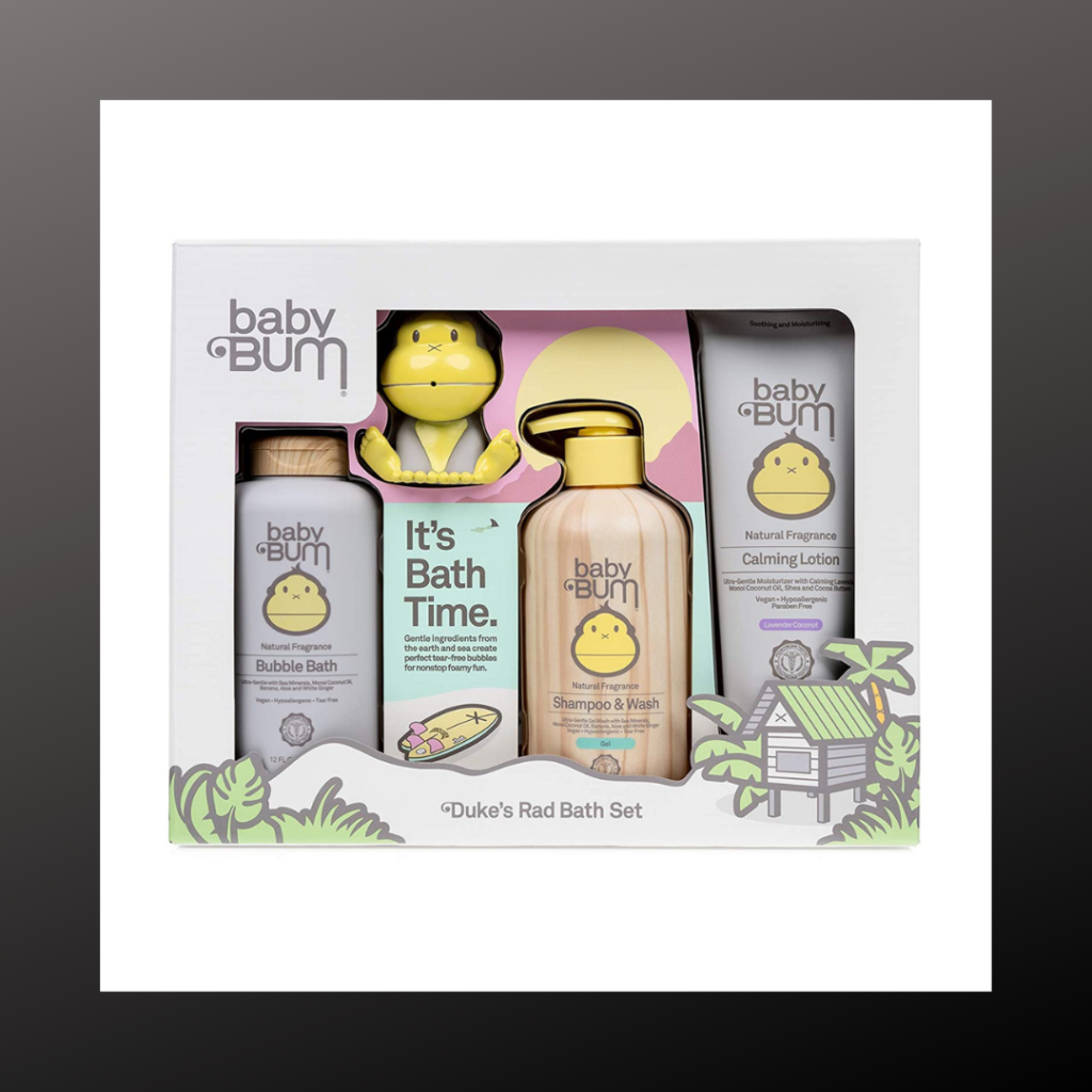 Organic Baby Products 4