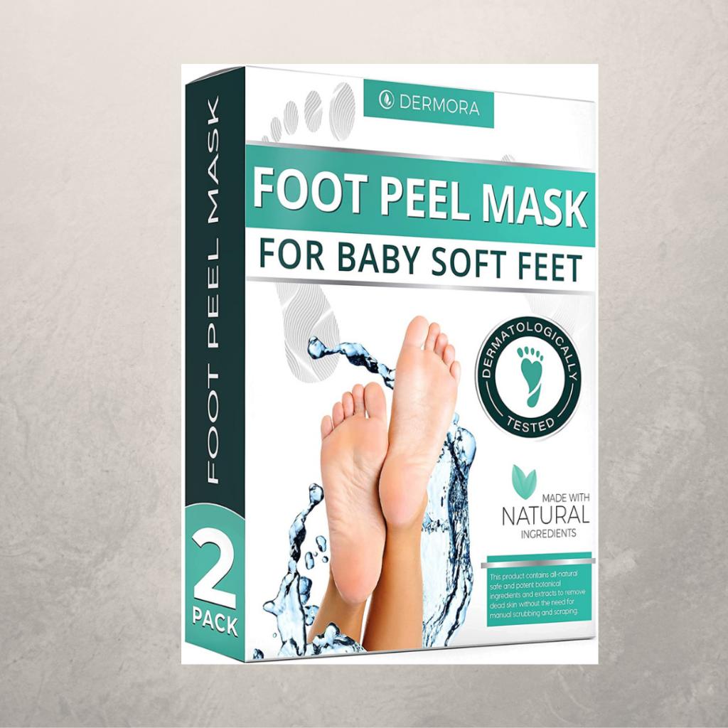 Foot Peel Mask