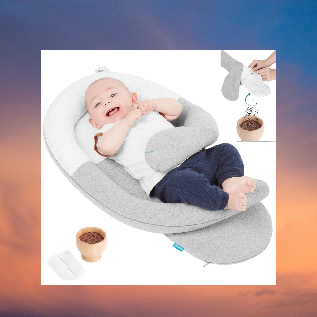 Organic Baby Products Couch