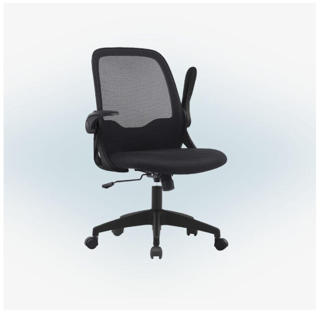 Best Ergonomic Office Chair in 2021 for Lumbar Comfort 6